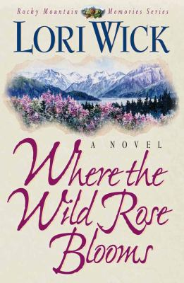 Cover image for Where the wild rose blooms