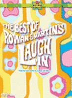 Imagen de portada para The best of Rowan & Martin's Laugh-in [videorecording DVD]