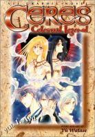 Imagen de portada para Ceres, celestial legend. Vol. 1, Aya