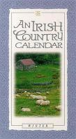 Cover image for An Irish country calendar. Winter