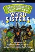 Imagen de portada para Wyrd Sisters