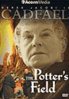 Cover image for Cadfael. Season 4, Episode 2 The potter's field
