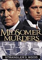 Imagen de portada para Midsomer murders Strangler's wood