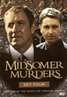 Cover image for Midsomer murders. Set 04