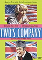 Cover image for Two's company. Season 2
