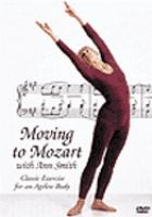 Cover image for Moving to Mozart with Ann Smith