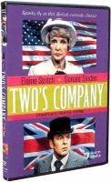 Cover image for Two's company. Season 3