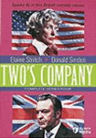 Cover image for Two's company. Season 4