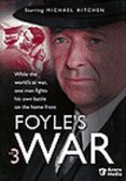 Cover image for Foyle's war. Season 3, Disc 1 French drop