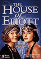 Cover image for The house of Eliott. Season 3, Complete