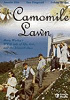 Cover image for The camomile lawn