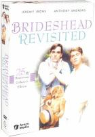 Cover image for Brideshead revisited. Vol. 1