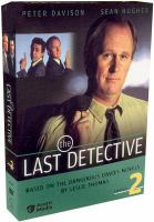 Cover image for The last detective. Season 2, Complete