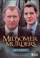 Cover image for Midsomer murders. Set 08