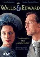 Cover image for Wallis & Edward [videorecording DVD]