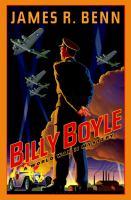 Cover image for Billy Boyle. bk. 1 : Billy Boyle World War II mystery