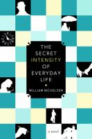 Cover image for The secret intensity of everyday life