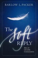 Cover image for The soft reply