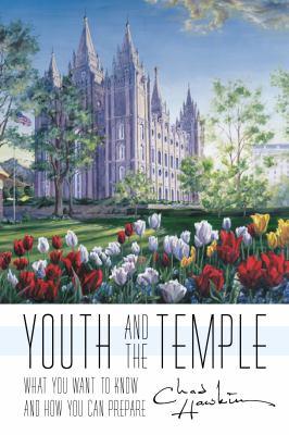 Imagen de portada para Youth and the temple