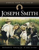 Cover image for Stories from the life of Joseph Smith