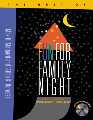 Cover image for The best of fun for family night