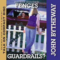 Cover image for Are your standards fences or guardrails?
