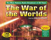 Cover image for The war of the worlds