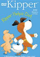 Imagen de portada para Kipper. Kipper helps out