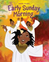 Cover image for Early Sunday morning