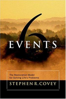 Cover image for 6 events