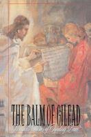 Imagen de portada para The balm of Gilead : women's stories of finding peace.