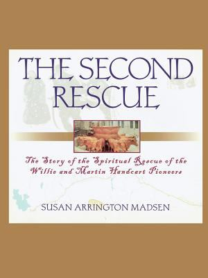 Cover image for The second rescue