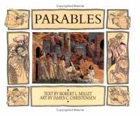 Imagen de portada para Parables