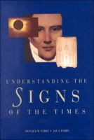 Cover image for Understanding the signs of the times