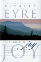 Cover image for The discovery of joy