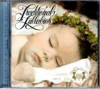 Cover image for Traditional lullabies