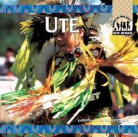 Cover image for Ute