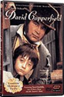 Cover image for David Copperfield (Daniel Radcliffe version)