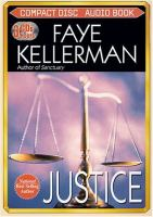 Imagen de portada para Justice. bk. 8