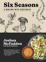 Cover image for Six seasons : a new way with vegetables