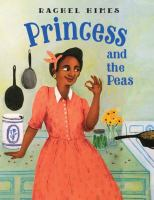 Cover image for Princess and the peas
