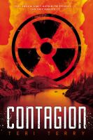 Cover image for Contagion. bk. 1 : Dark matter trilogy series