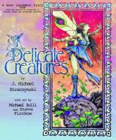 Cover image for Delicate creatures