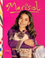 Cover image for Marisol : American girl today series