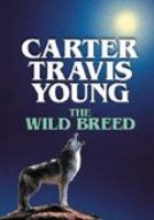 Cover image for The wild breed