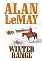 Cover image for Winter range