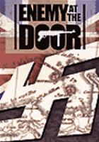Cover image for Enemy at the door. Season 1, Complete