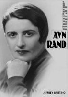 Cover image for Ayn Rand