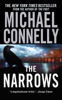 Cover image for The narrows. bk. 10 Harry Bosch series