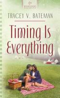 Cover image for Timing is everything
